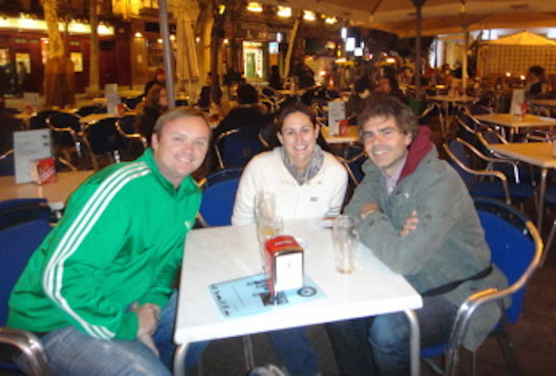 Eating Like Locals in Madrid 2