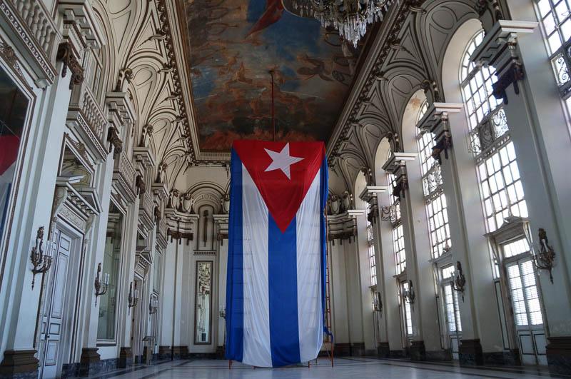 A Land of Cuba Propaganda