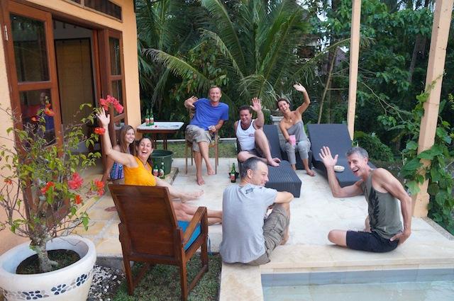 Babi Guling in Bali