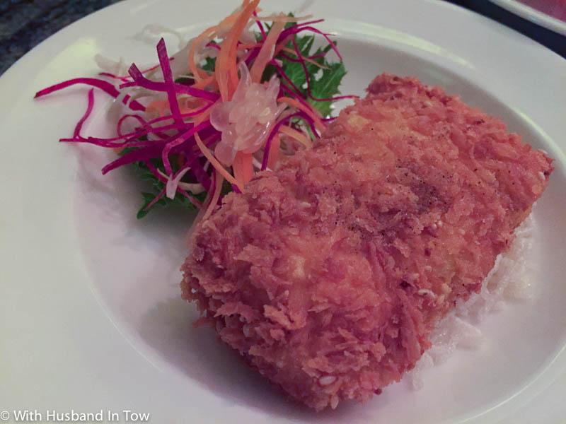 Bangkok Riverside Dining Experience-5