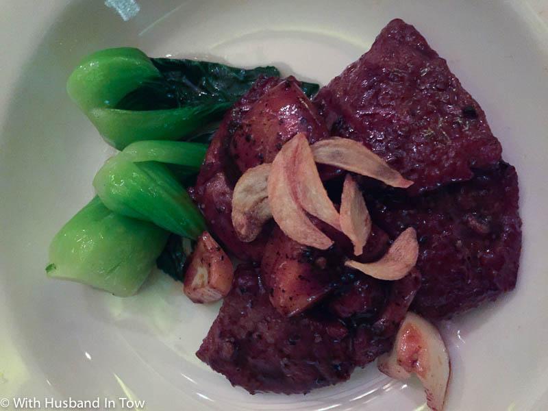 Bangkok Riverside Dining Experience-6