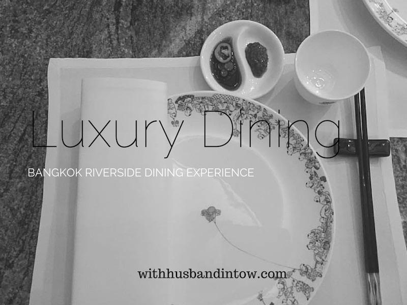 luxury dining bangkok