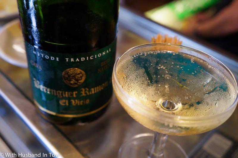 La Champagneria Barcelona-6