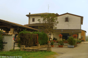 What is an Agriturismo in Italy?