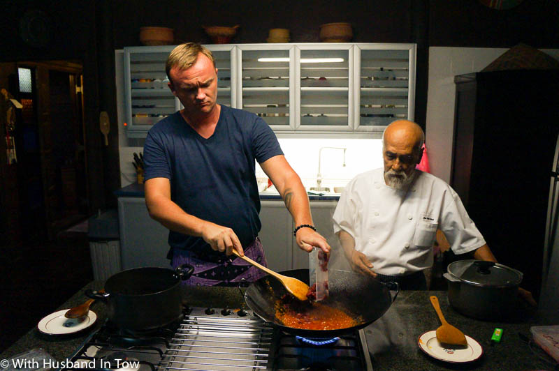 How to Cook Beef Rendang