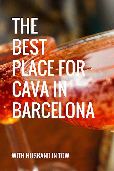 La Champagneria Barcelona