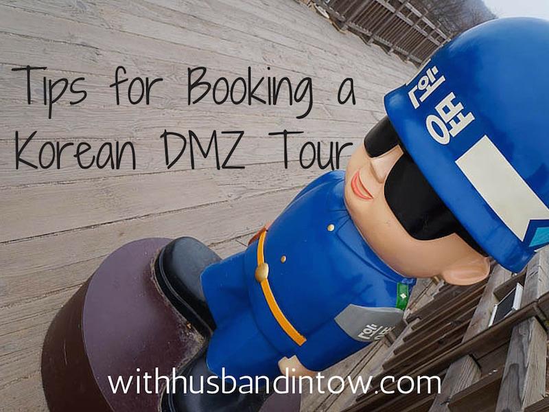 8 Tips for Booking a Korean DMZ Tour