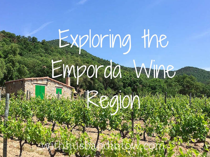 Catalan Wine Tourism – Emporda Wine
