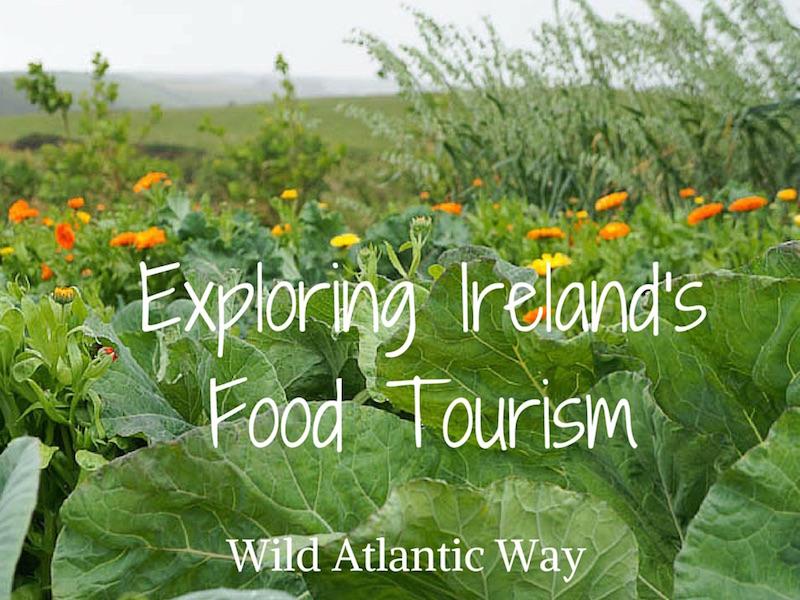 Irish Food Tourism and Ireland's Food Trails
