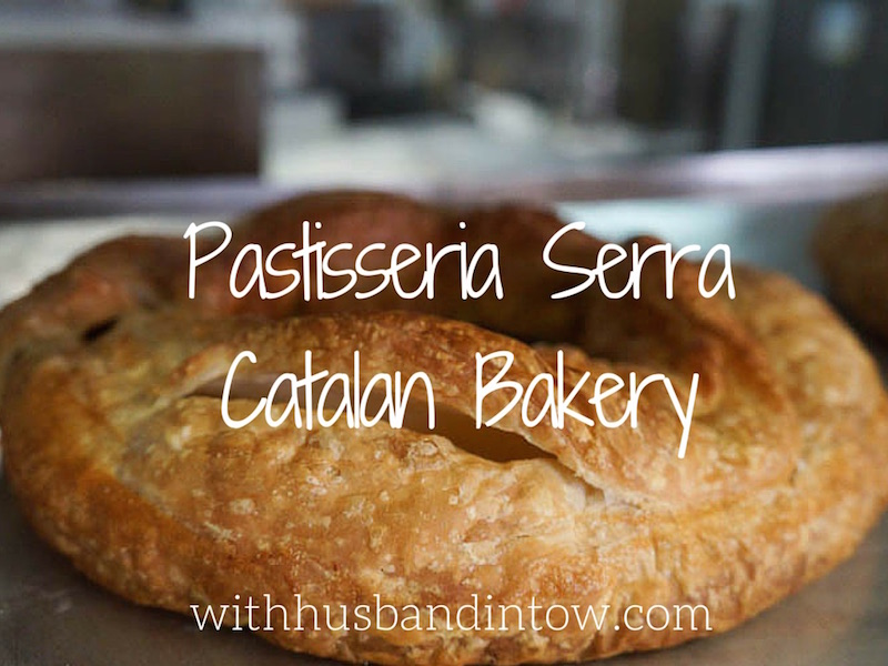 Pastisseria Serra – Catalan Pastry Shop at the Heart of Costa Brava