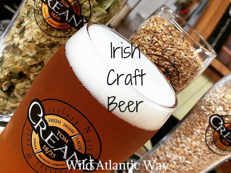 Irish Craft Beer – The Dingle Brewing Company