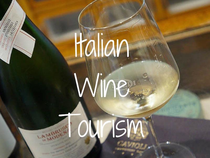 Italian Wine Tourism