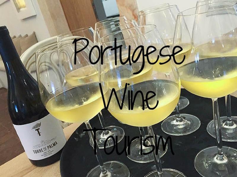 Portuguese Wine Tourism