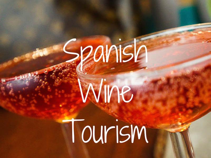 Spanish Wine Tourism