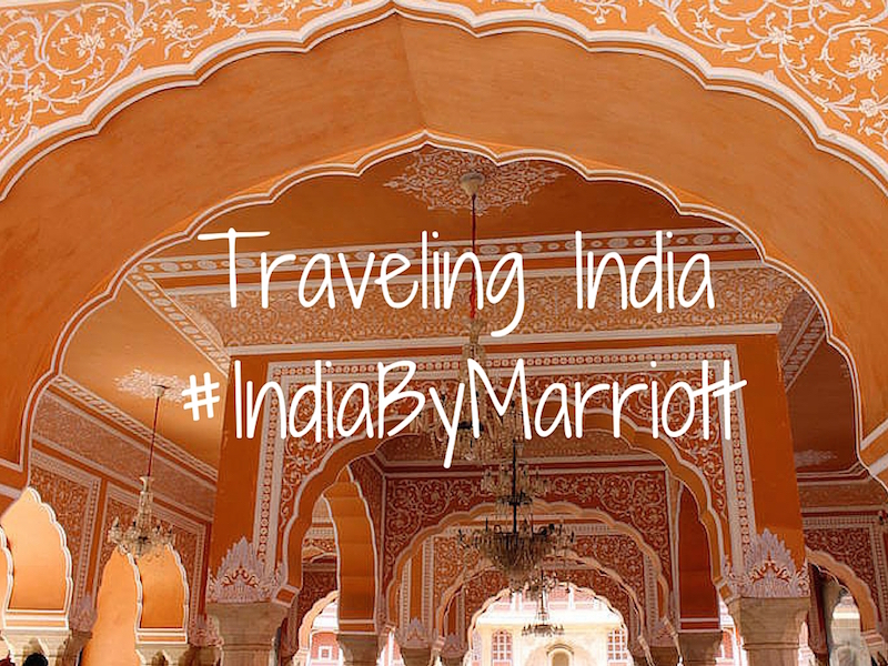 Traveling in India – You Either Love it or Hate It