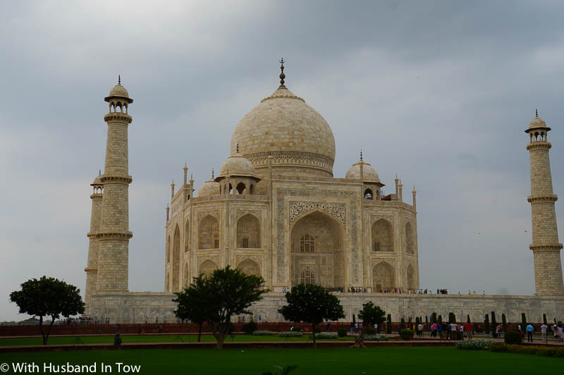 Private Taj Mahal Tour  India Travel Blog