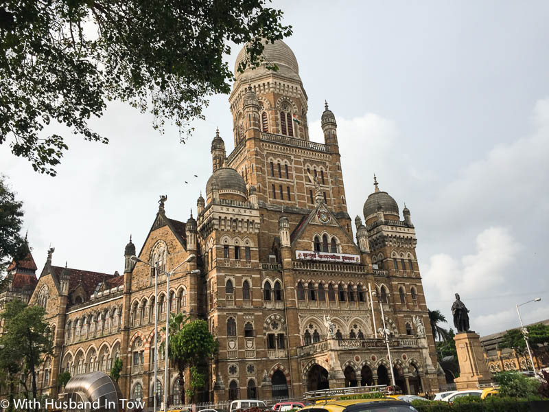 Luxury Hotel in Mumbai
