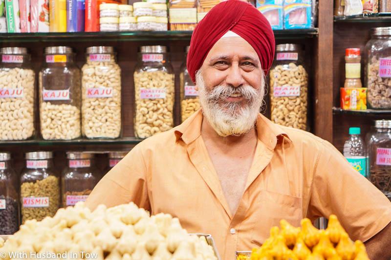 dating website mumbai food
