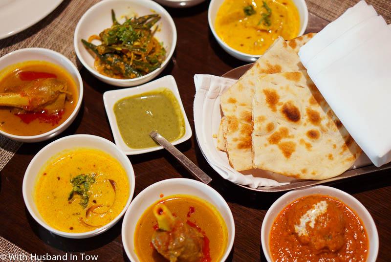 JW Marriott Delhi