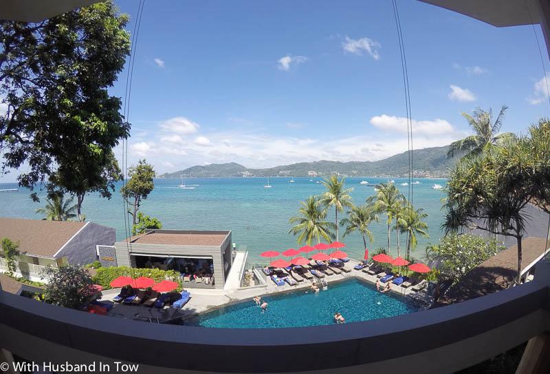 Luxury in Phuket