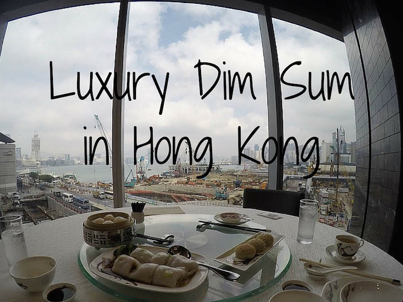 Dynasty Hong Kong – Luxury Cantonese Lunch