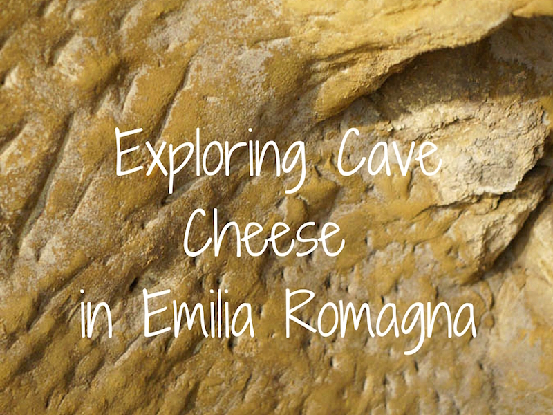 What is Cave Cheese?