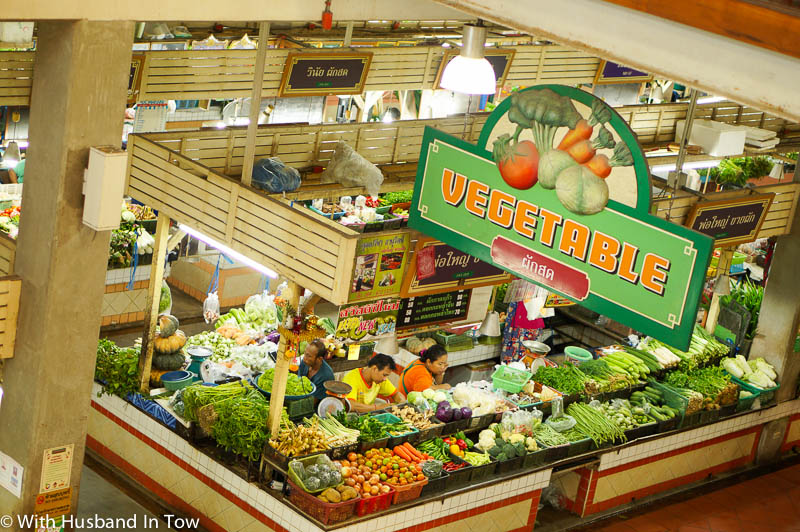 Patong Market Phuket