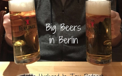 Episode 14: Talking Big Beers in Berlin
