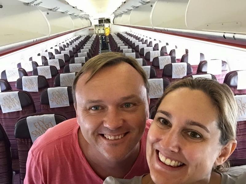 The Best Neck Pillow for Travel – Surviving an Overnight Flight