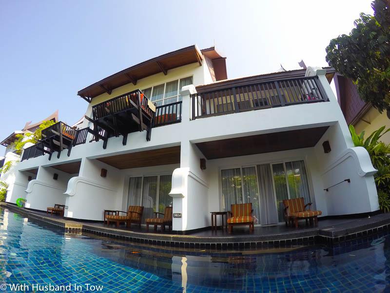 JW Marriott Khao Lak Resort