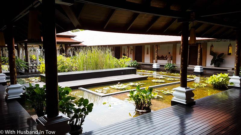 JW Marriott Khao Lak Resort Thailand