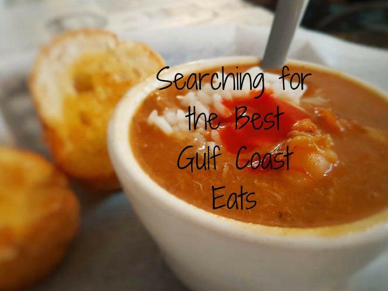 The Best Gulf Coast Eats