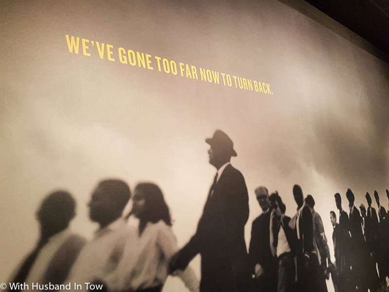 National Civil Rights Museum Memphis