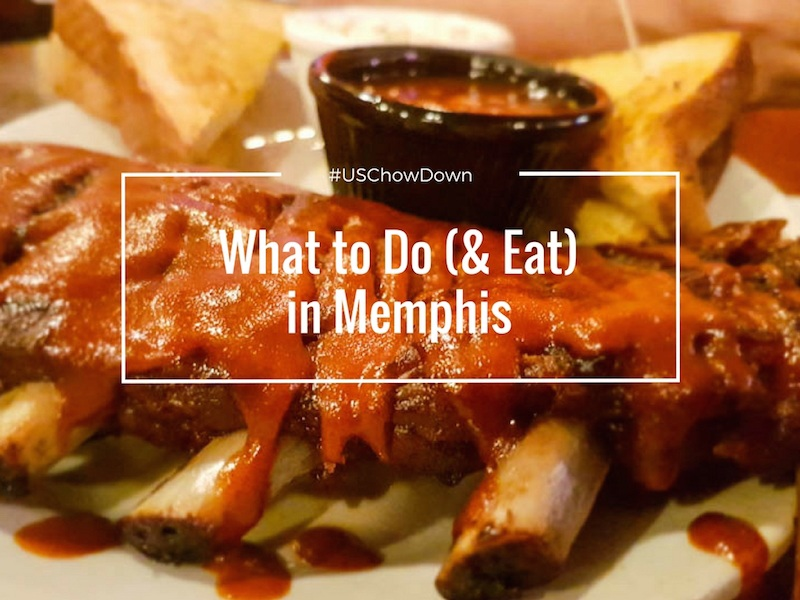 What To Do in Memphis in a Weekend