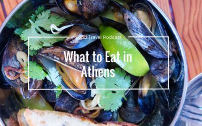 S2E24: Eating in Athens – Seabear Oyster Bar