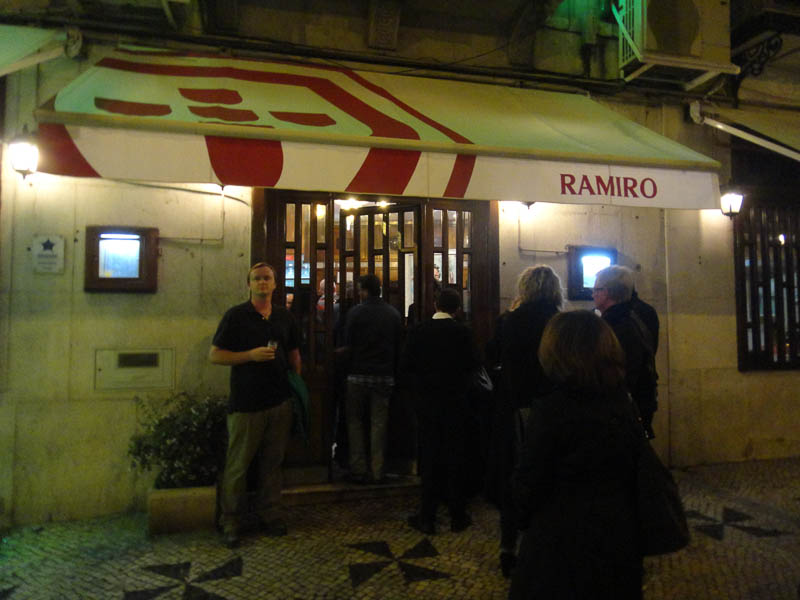 Cervejaria-Ramiro-Lisbon