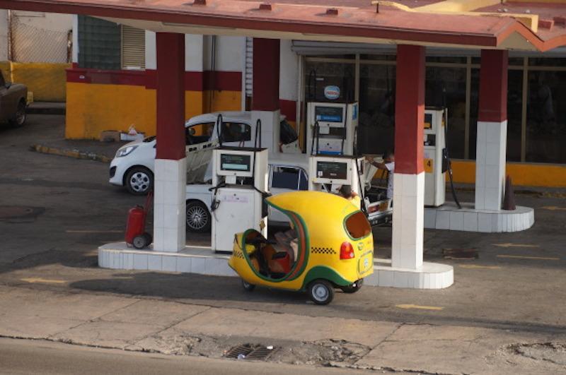 mojitos in Havana