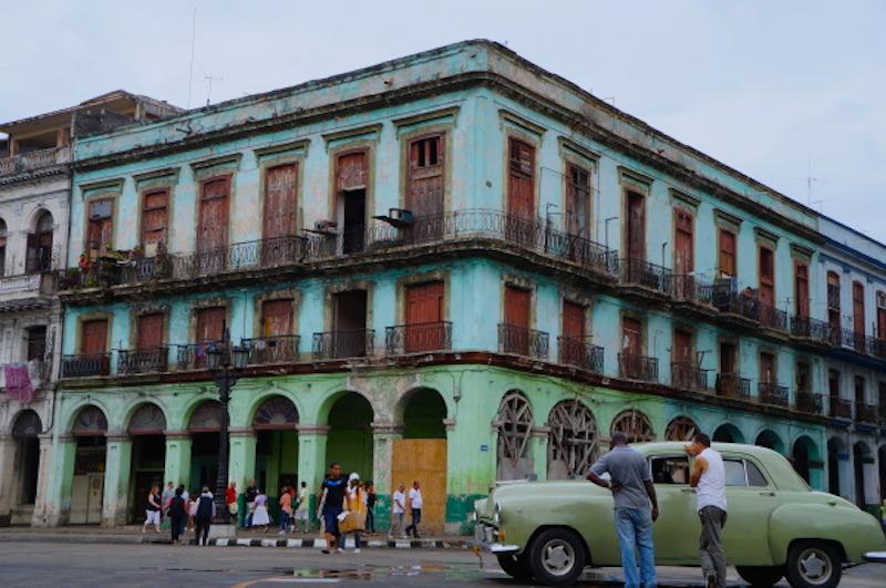 Architecture.in Havana