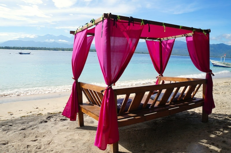 How To Book The Fast Boat From Bali to Gili Islands