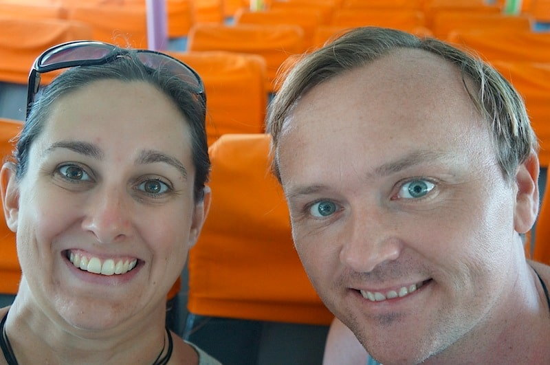 Fast Boat to Gili Travel to Gili Islands