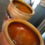 curry in Kuala Lumpur