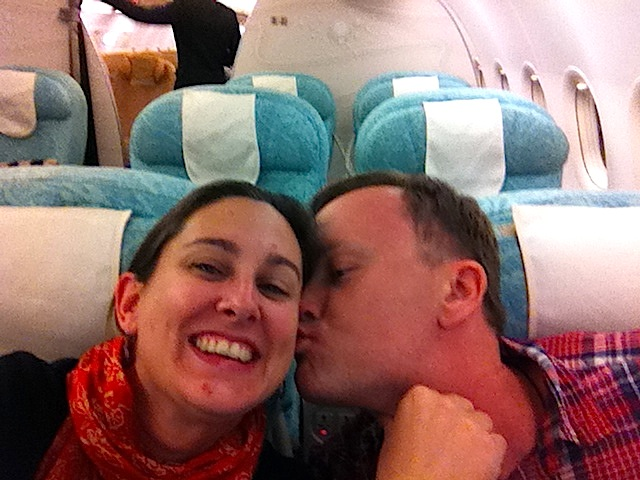 Travel as a Couple