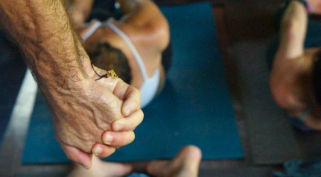 Yoga Barn Detox Retreat