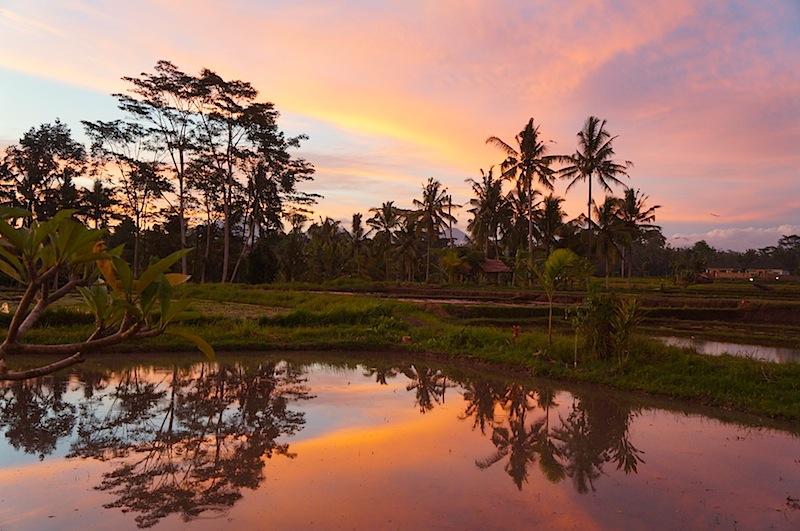 Massage in Bali