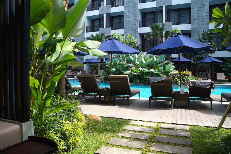The Most Fun Hotel in Seminyak