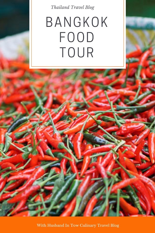 Taste of Thailand Food Tours - Bangkok Food Tour
