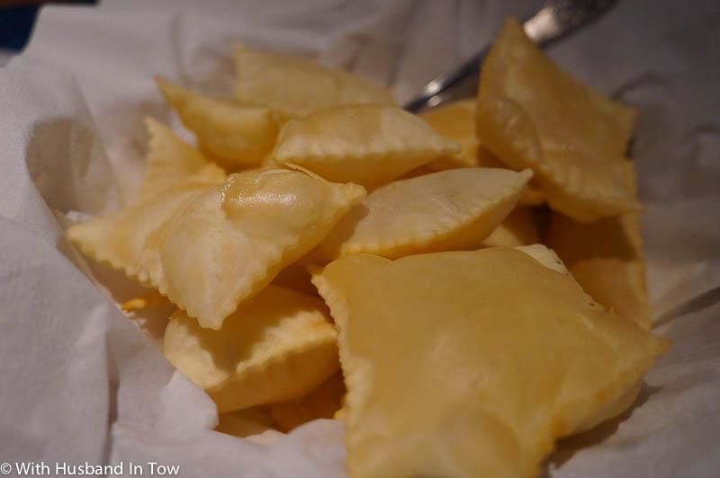 What to eat in Emilia Romagna - The Best Emilia Romagna Food