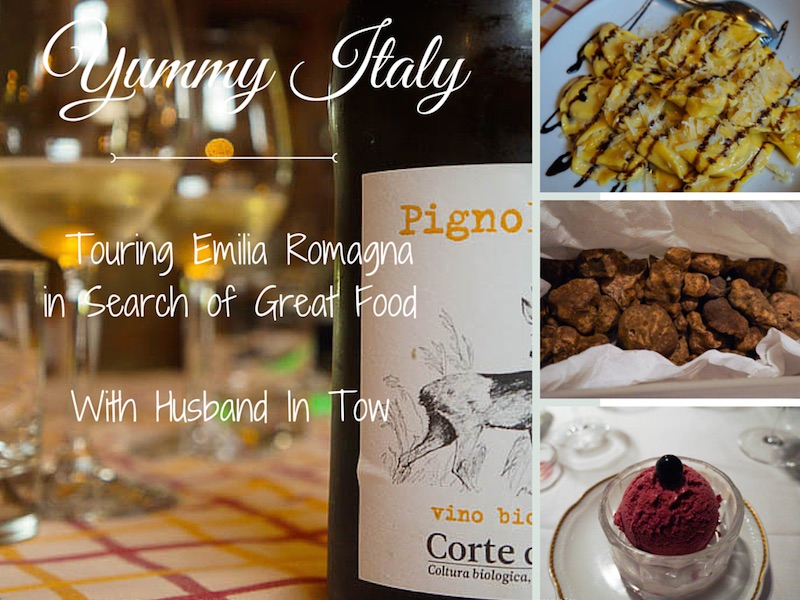 Yummy Italy Tours