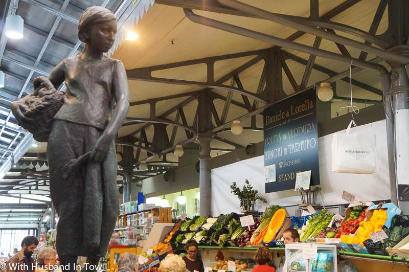 modena mercato albinelli