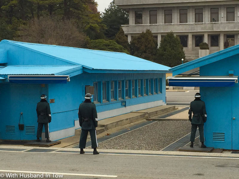 How To Book a Korea DMZ Tour